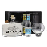 Sir chill Gin + Verre & Tonic 37.5° 0.5L