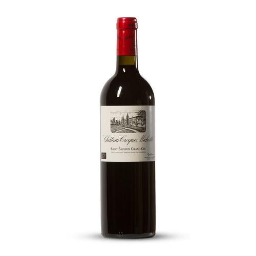 Chateau Croque Michotte Grand Cru 2015 0,75L-Ginsonline