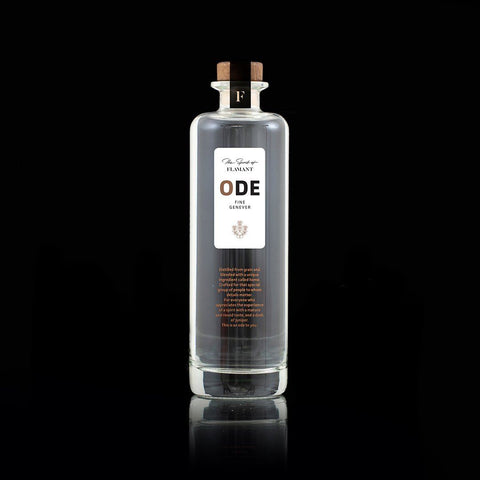 ODE Flamant 35° 50Cl