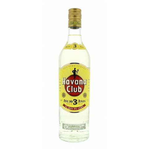 Havana Club Anejo 3 Years 40° 3L