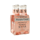 Fever-Tree Aromatic Tonic Water 20 Cl 4-Pack
