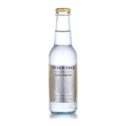 Fever Tree Light 20 Cl 4-Pack
