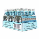 Fever-Tree Mediterranean 20cl (24 stuks) | Fever-Tree Mediterranean 20cl (24 pièces)