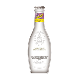 Schweppes Orange Blossom & Lavender 20 Cl x 24