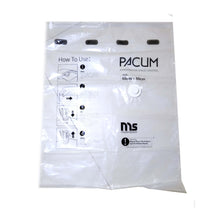 Load image into Gallery viewer, Premium Pacum Vacuum Bags for Traveling or as a Space Saving Storage Solution