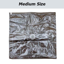 Load image into Gallery viewer, Pacum Vacuum Sealed Bags