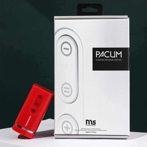 Pacum - Double your luggage space in just 90 seconds