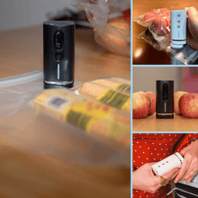 Load image into Gallery viewer, Pacum - Handheld Vacuum Sealing System