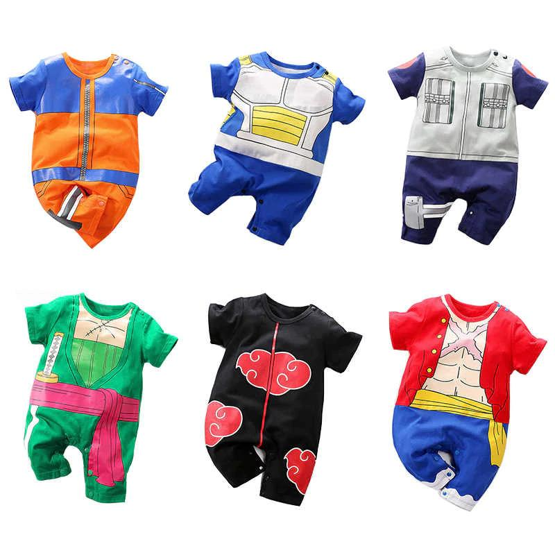 Do You Want Some Anime Cosplay Romper for Your Babies?