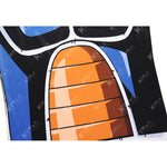 Raditz Workout Compression Tank Tops
