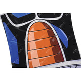 Black Ginyu Force Workout Compression Tank Tops