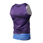 Piccolo Tank Workout Compression Tank Tops