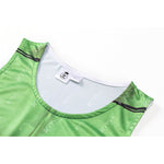Hulk Workout Compression Tank Tops