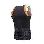 ONYX Gogeta Workout Compression Tank Tops