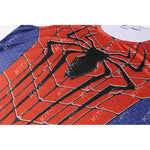 Spider-Man Workout Compression Tank Tops (2014: The Amazing Spider-Man 2)