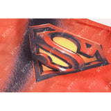 Superman Workout Compression Tank Tops (2013: MAN OF STEEL)