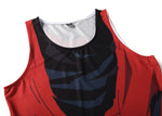 Xeno Cosplay Training Compression Tank Tops for Men Fitness