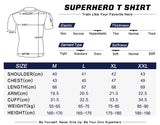 Spider-man Cosplay Training Compresson T-Shirts for Men Fitness 3