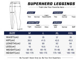 Black Panther Cosplay Training Compression Leggings for Men Fitness 1 - Cosplay Fitness | KiTak