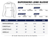 Spider-Man Cosplay Training Compression Long Sleeves for Women Fitness(PS4 ADVANCED SUIT)