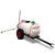 100L ATV Weed Sprayer Spot Spray Tank 1.5m Boom