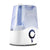 4.5L Cool Mist Air Humidifier - White & Blue
