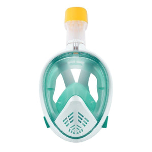 Diving Masks - Realize Seu Sonho De Mergulho Com A Mascara Underwater