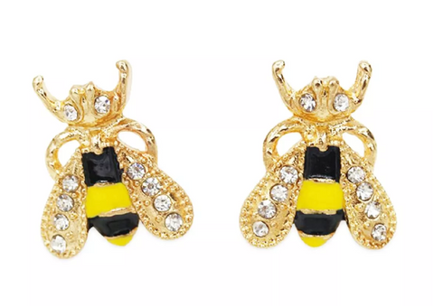 Not Your Honey Studs