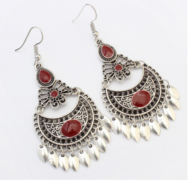 Zana Dangle Earrings