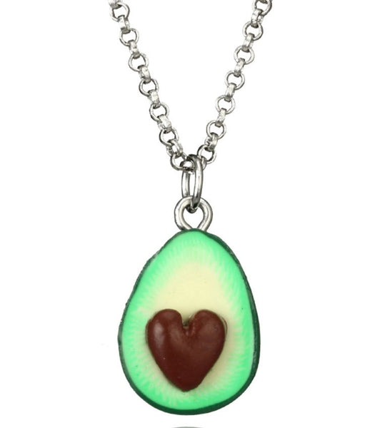 Avocado Friendship Necklaces