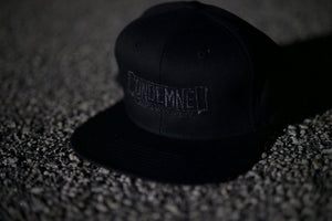 Black Friday Exclusive Hat Condemned Labz