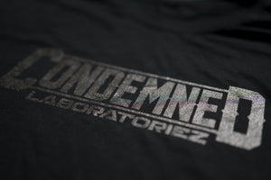 Black Friday Exclusive T-Shirt Condemned Labz Small