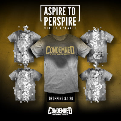 BLEED FOR THIS T-SHIRT APPAREL Condemned Labz