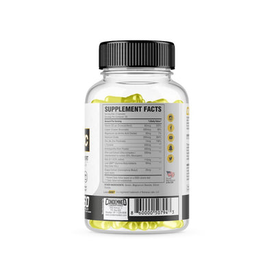Thyrogenic Fat Burner Condemned Labz