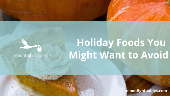 Holiday Foods You Might Want to Avoid