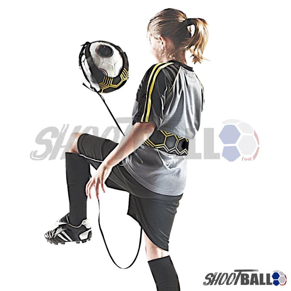 ShootBall - Kit entrainement foot