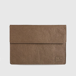 Mocha Laptop Case - inkahaani