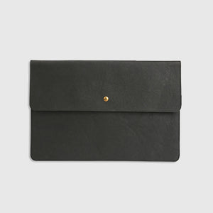 Cinnamon laptop sleeve - inkahaani