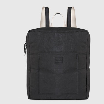 Voyager Backpack - Black - inkahaani