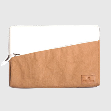 "Earthy Laptop Case 14"" - inkahaani"