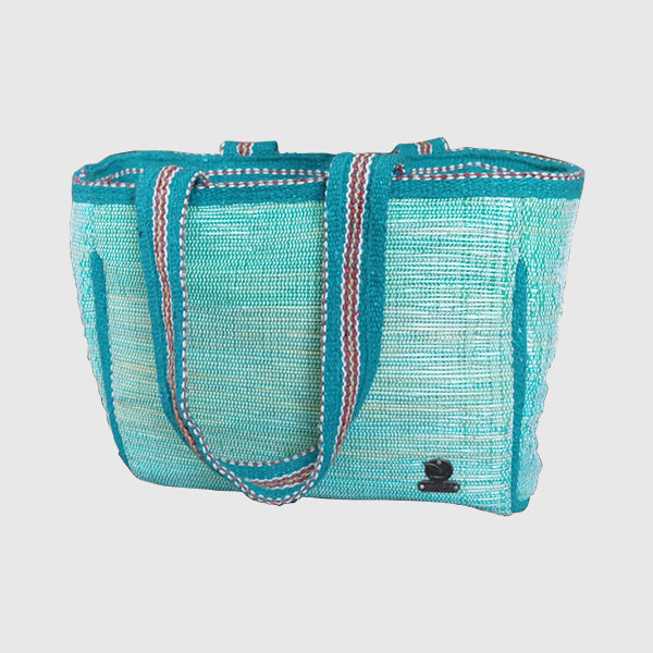Basket Tote Small - inkahaani