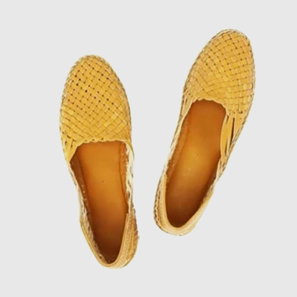 Handmade Kolhapuri Shoes for Men - inkahaani