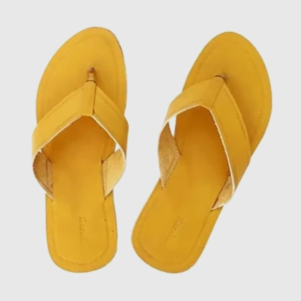 Kolhapuri Flipflops for Men - inkahaani
