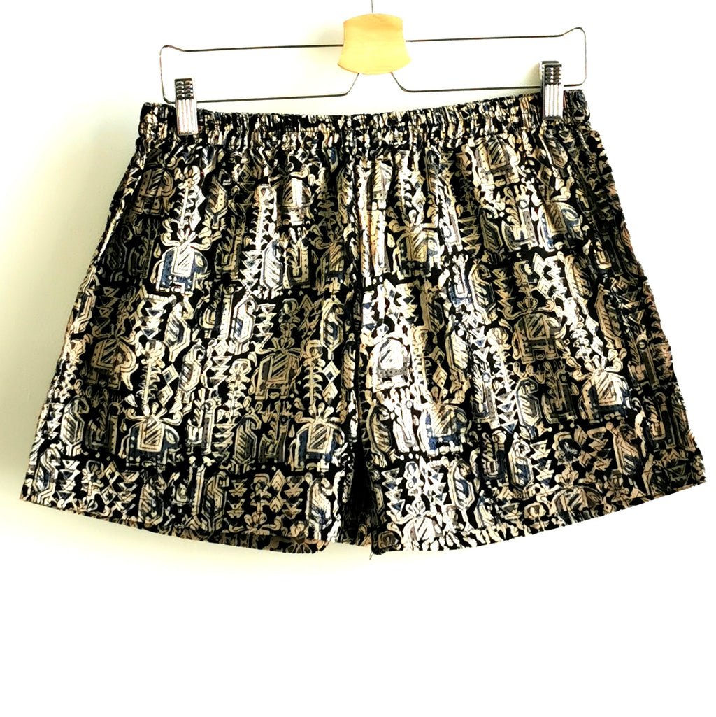 Bluebell Shorts - inkahaani