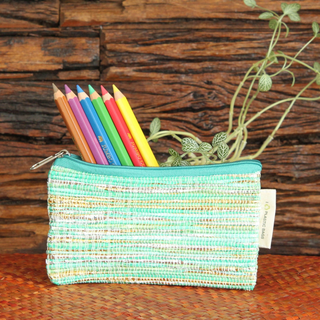 Pencil Case/Self Care Pouch - inkahaani