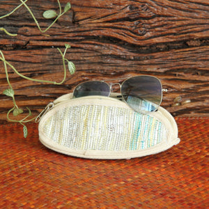 Sunglass Case/ Reading glass case - inkahaani
