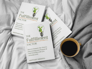 The Fulfillment Factor Book
