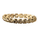 Canyon Golden Men's Bracelet