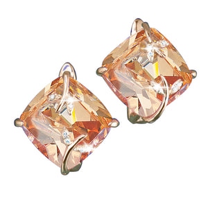 Brandy Vine Collection Earrings