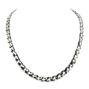 Arizona Collection Necklace Steel